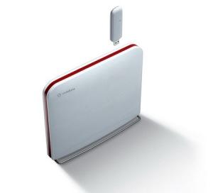 EchoLife 553 Vodafone.