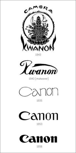 canonlogos